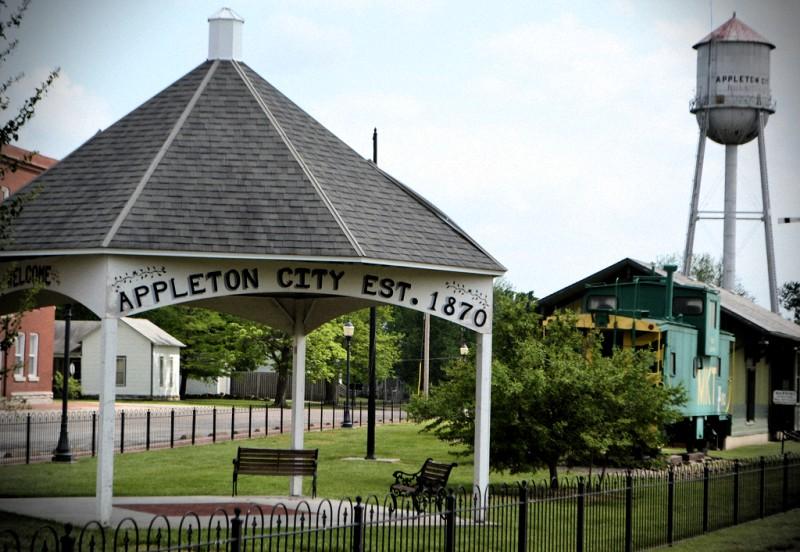 Appleton City Park