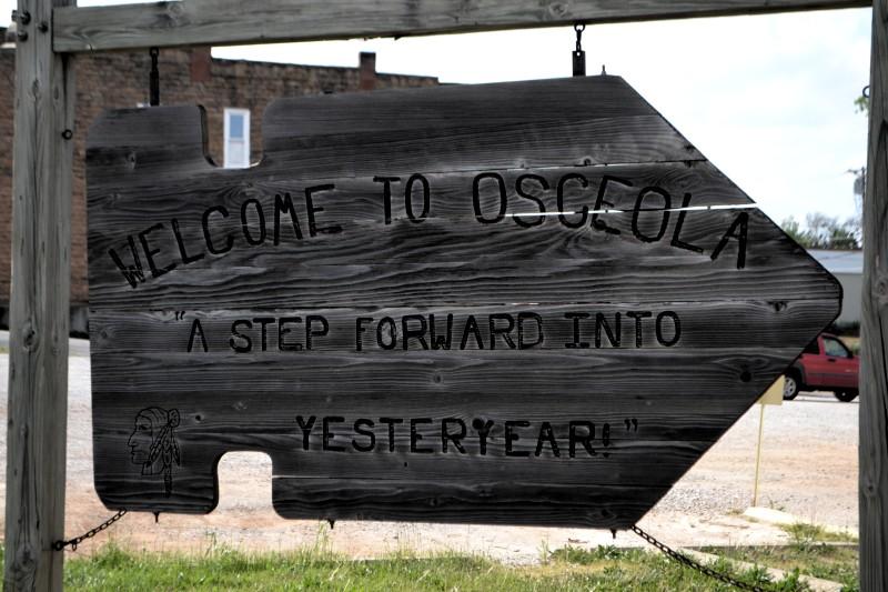 Osceola, MO
