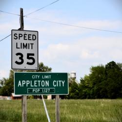 Welcome to Appleton CIty