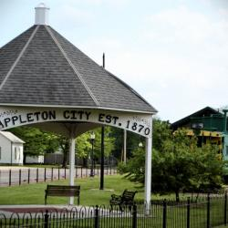 Appleton City Park