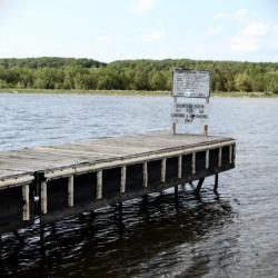 River Access & Boat Ramp