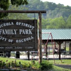 Park at Osceola