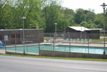 Osceola Pool